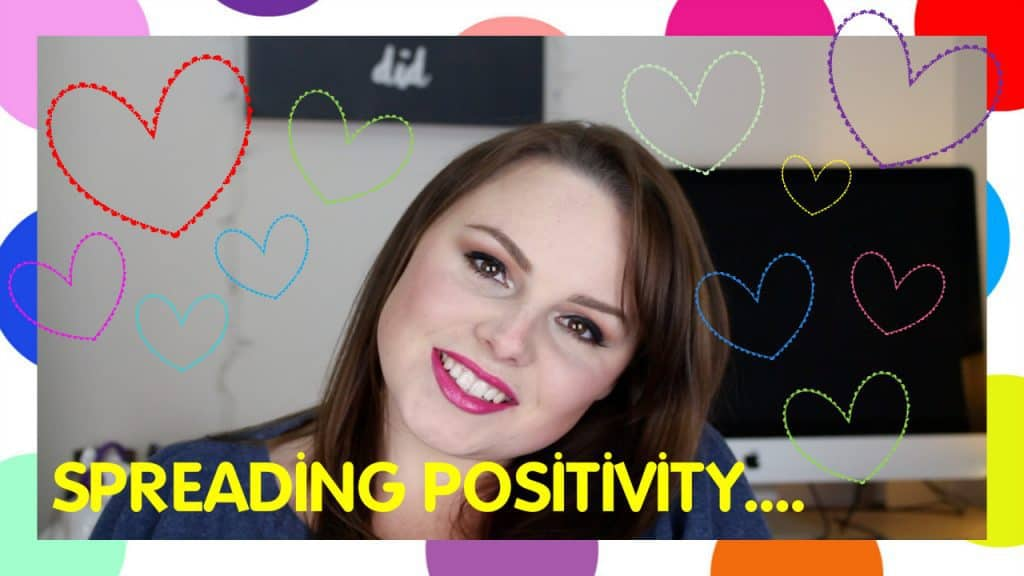 Positivity – Finding the Positive in a Negative World