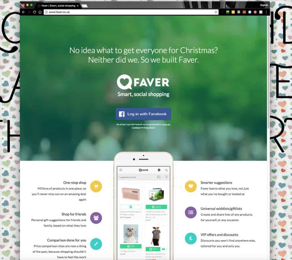 Faver Review – Not Just Another Shopping App