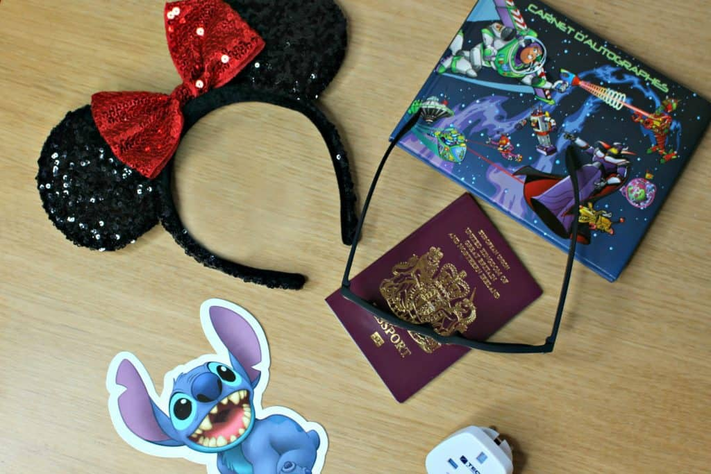 Disneyland paris tips
