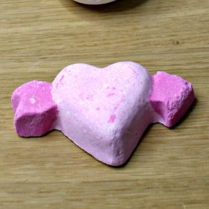 LUSH Valentine's Day Collection 2017 Cupid