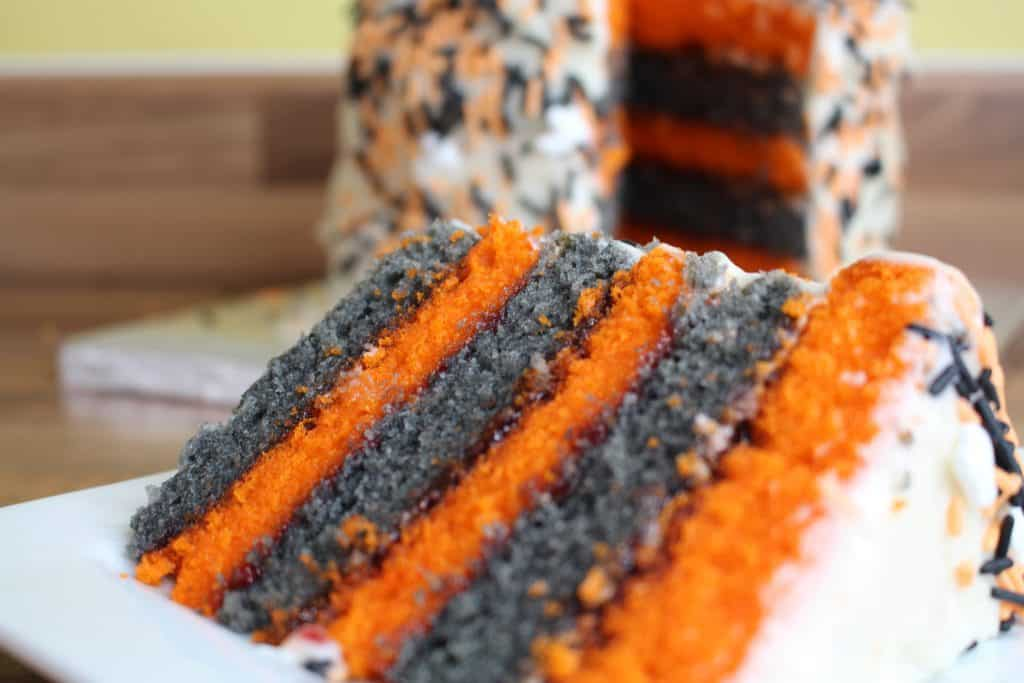 How To Make A Cake Without Self Raising Flour