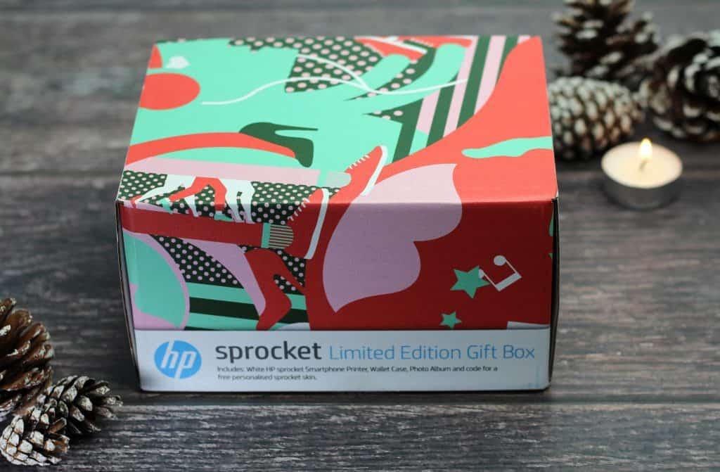 HP Sprocket Bundle