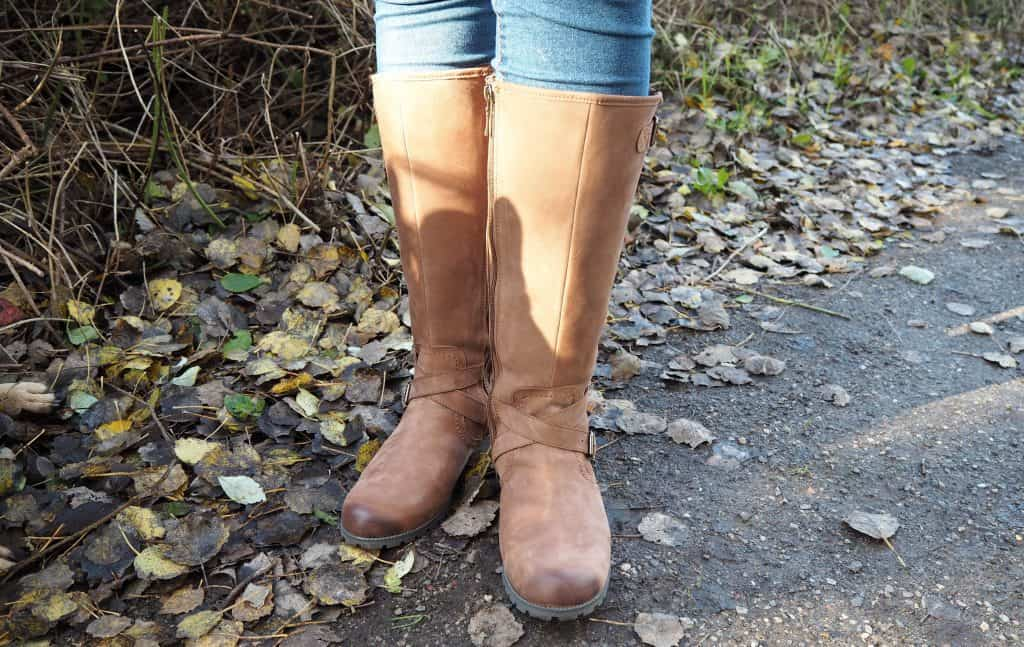Hotter Belle Boots – My Autumn Fashion Essential