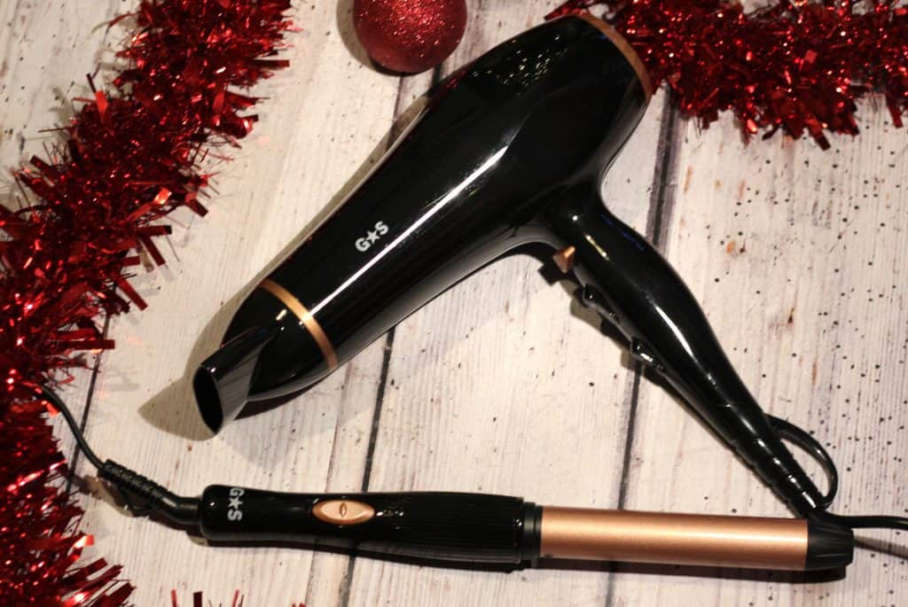 Glam & Style – Getting Ready This Festive Period