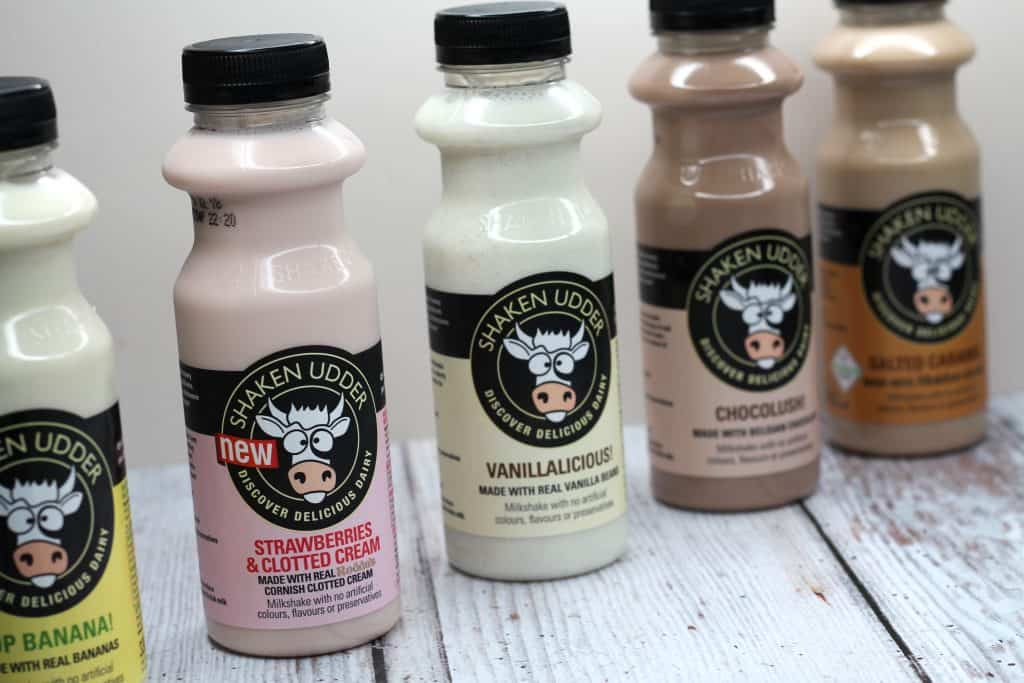 Shaken Udder Milkshakes – What Did We Think?