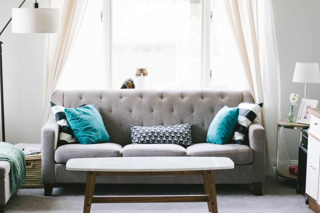 Do Up Your Home With These Tips For Buying Large Furniture