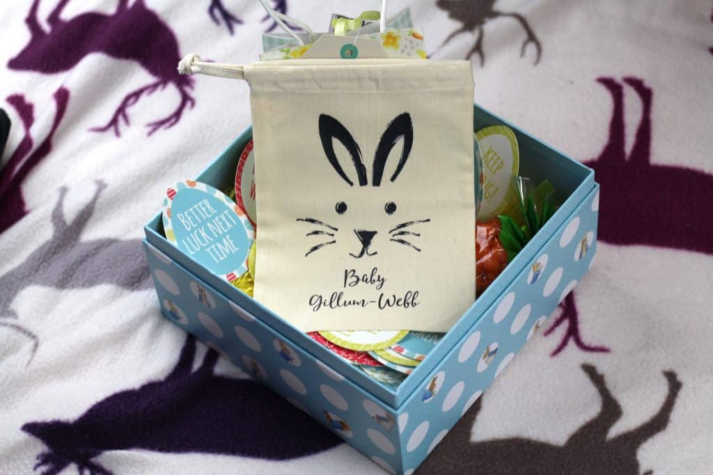 Easter baskets make Easter Special
