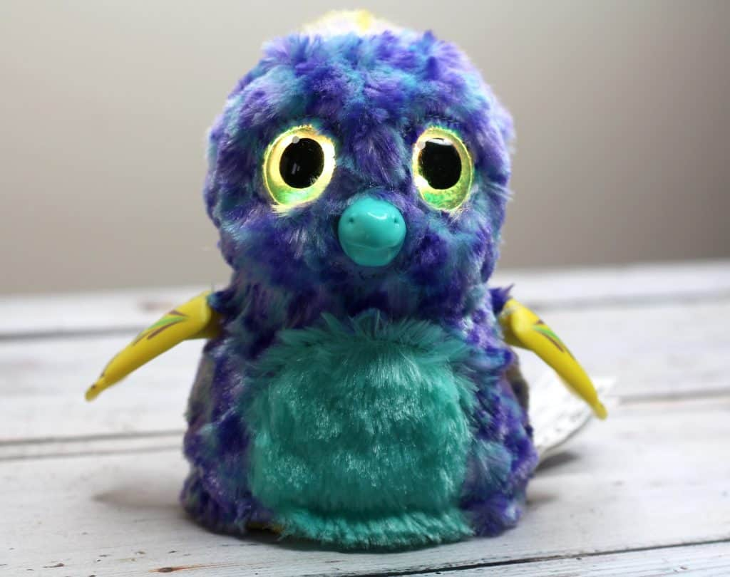 Hatchimals Fabula Forest Review