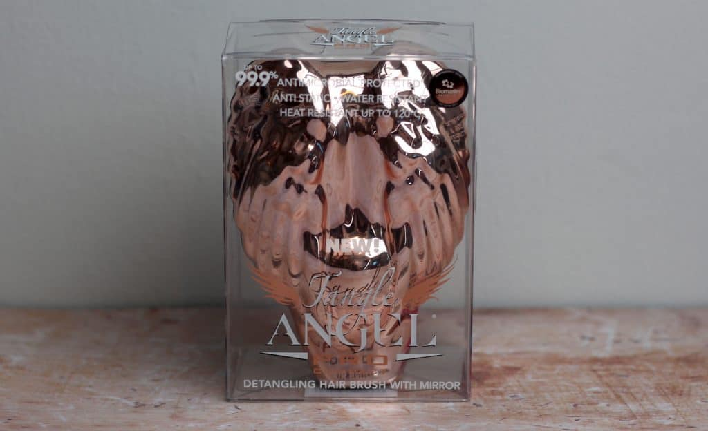 Tangle Angel Pro Compact Review