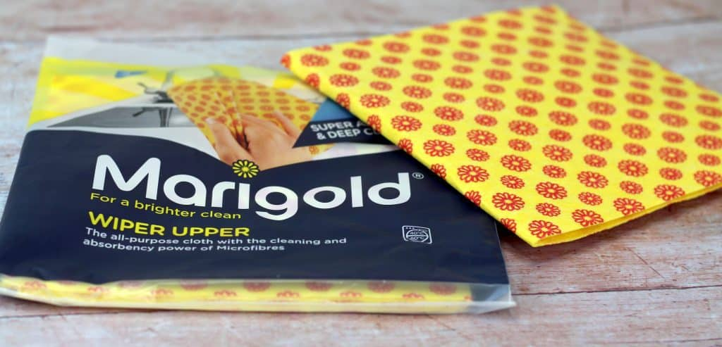 marigold wiper upper cloth