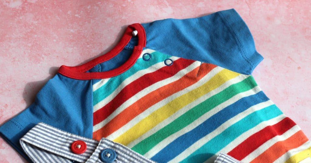 Frugi organic clothes