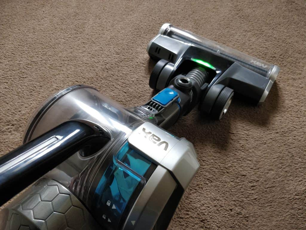 vax blade 32v cordless vacuum cleaner review soph obsessed. Black Bedroom Furniture Sets. Home Design Ideas