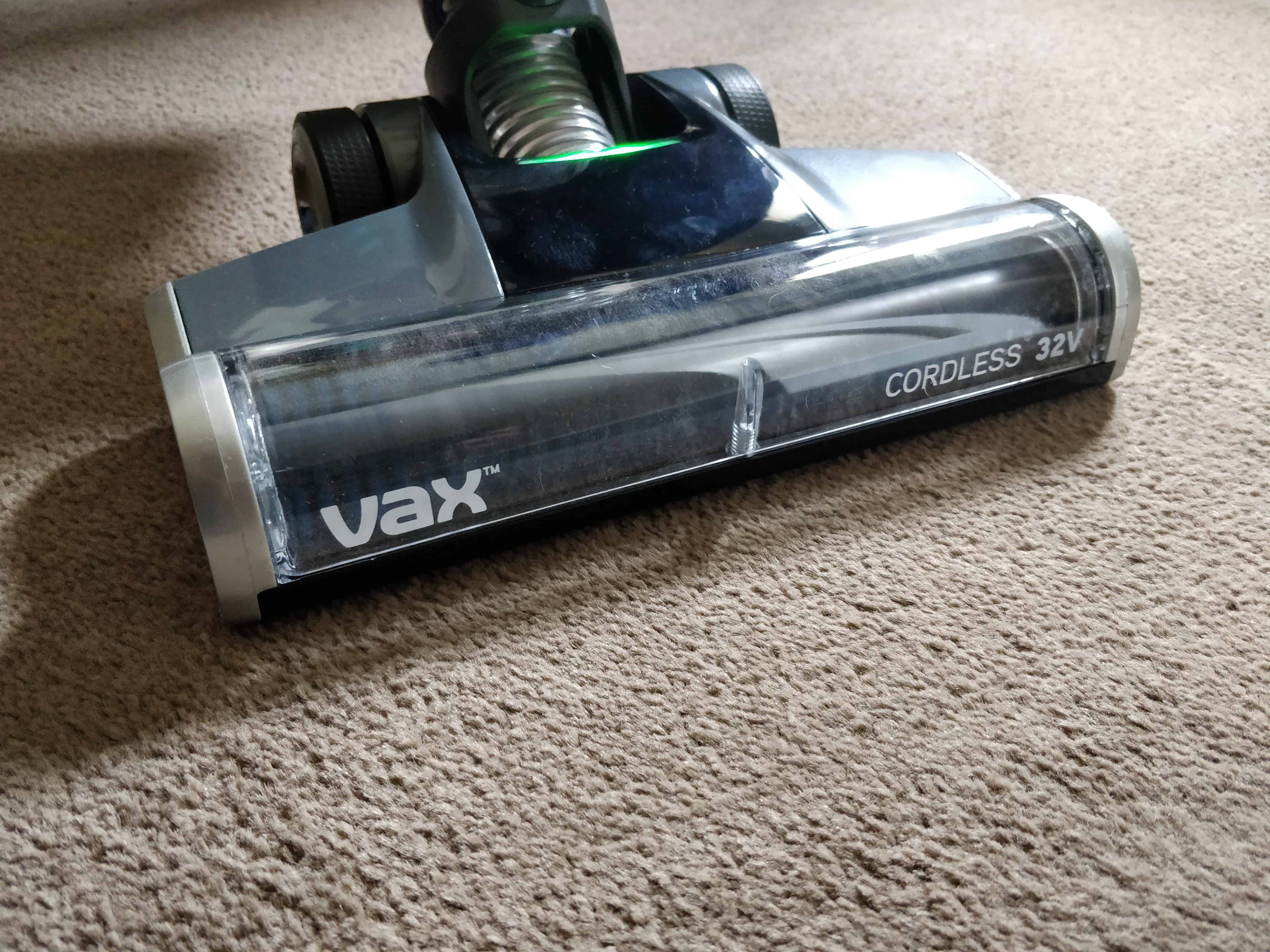 Vax Blade 32v Cordless Vacuum Cleaner Review Soph Obsessed
