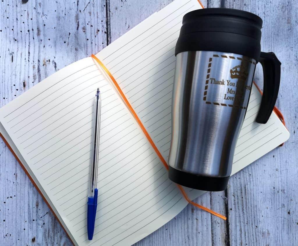 Find Me A Gift Travel Mug