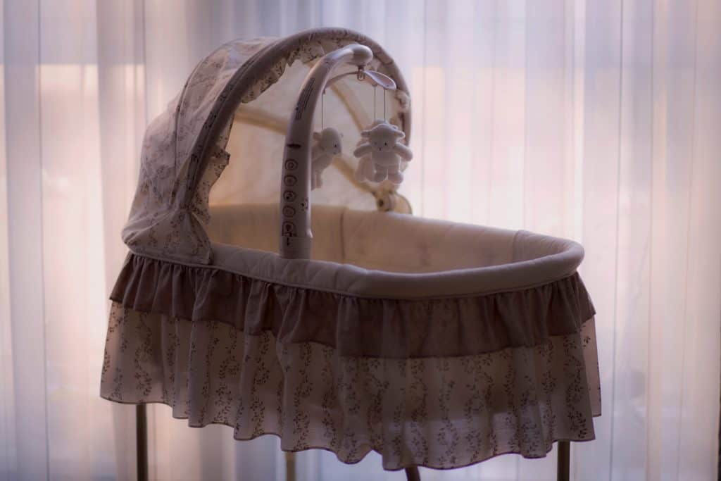 New arrival bassinet