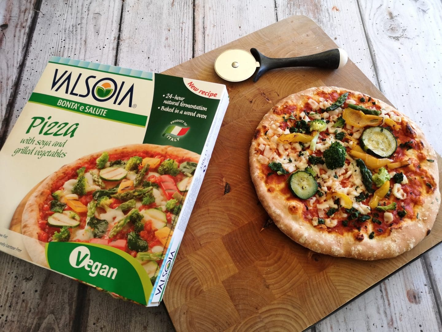 Valsoia Dairy-Free Alternatives – Review