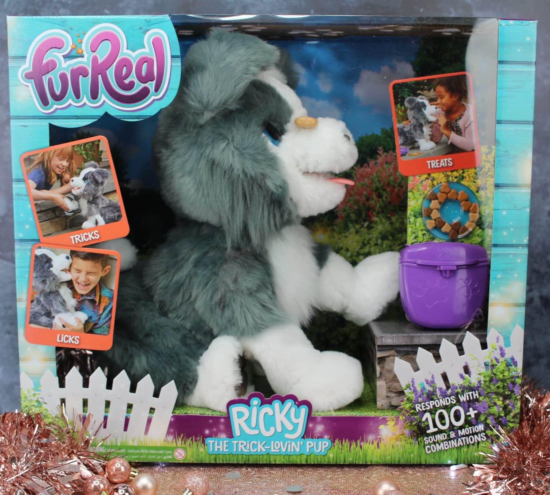 FurReal Ricky
