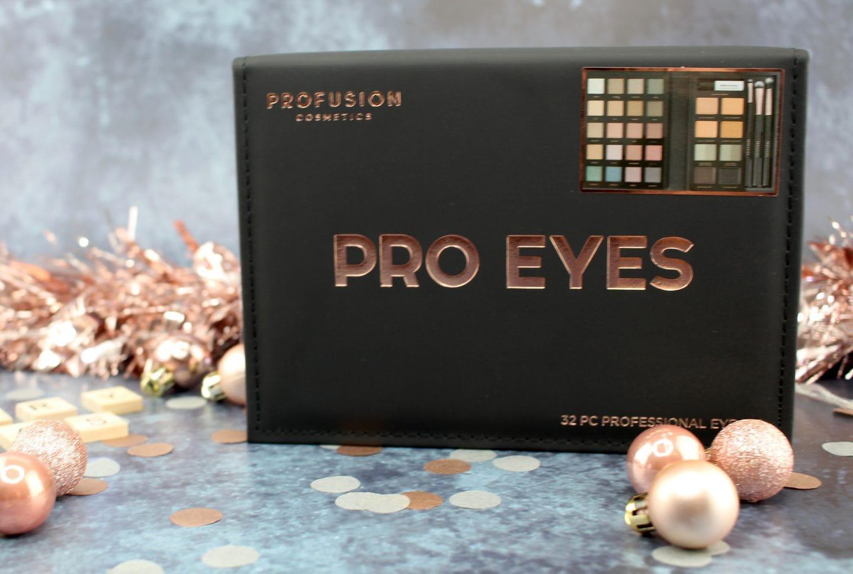 Pro Eyes Makeup palette