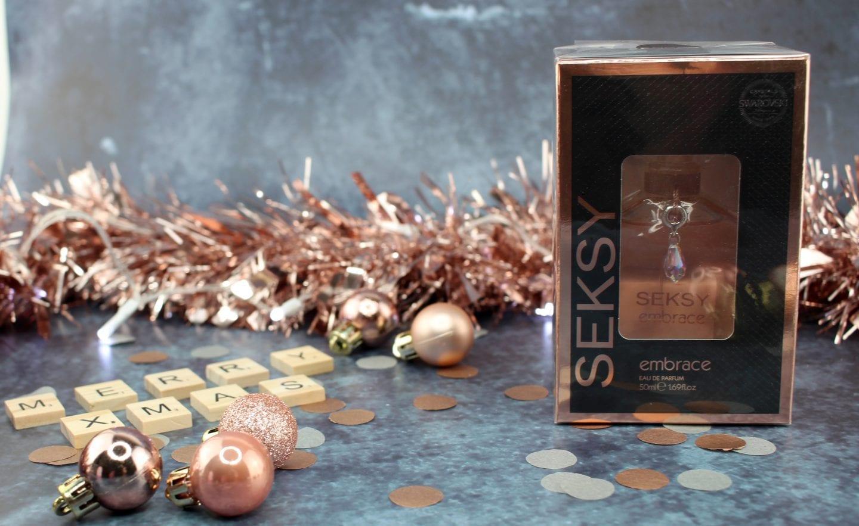 Seksy Perfume