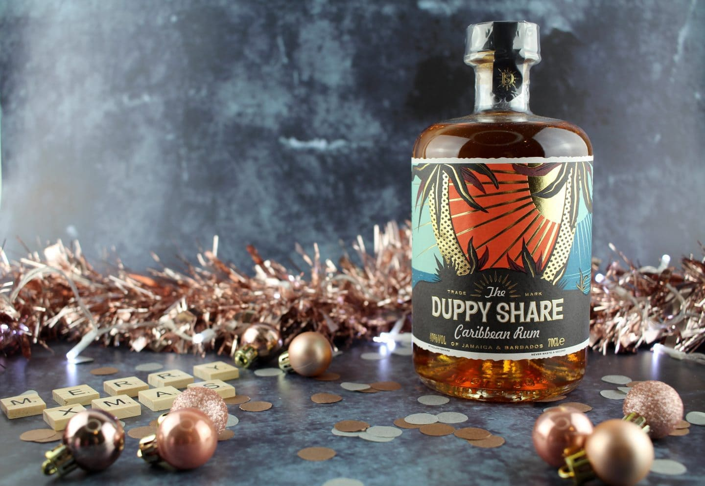 Duppy Share Rum