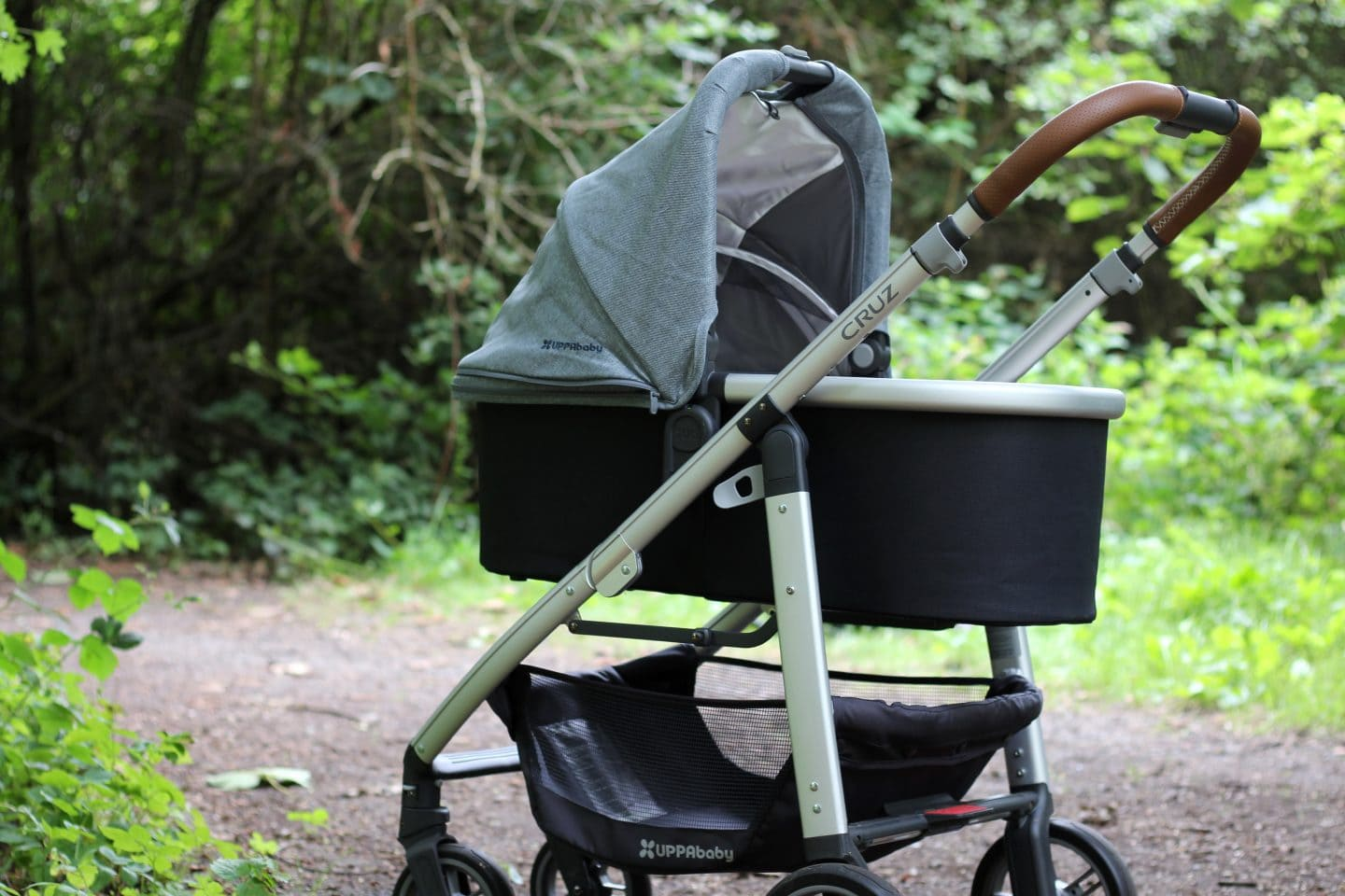 UPPAbaby Cruz Carrycot