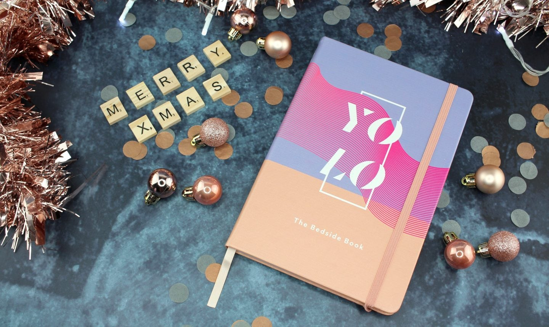 YOLO Bedside Book