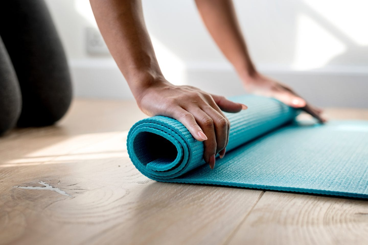Why The Core Matters In Your Fitness Routine