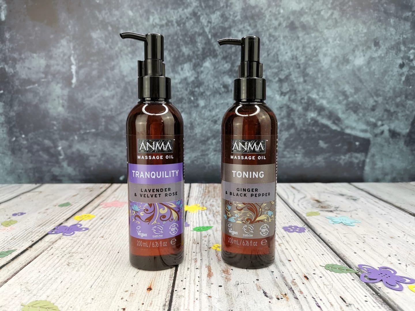 Anma Oil