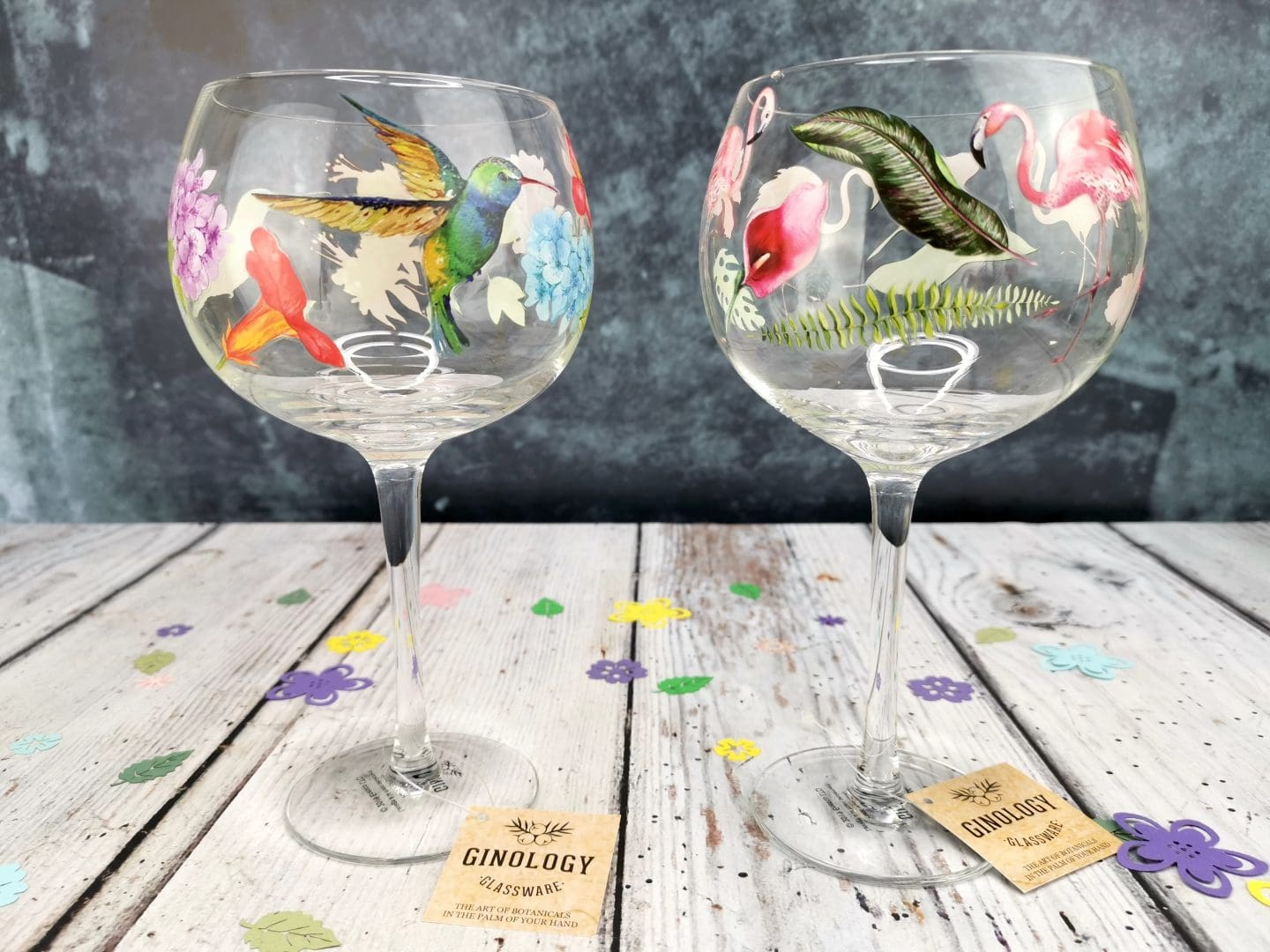 Ginology Glasses