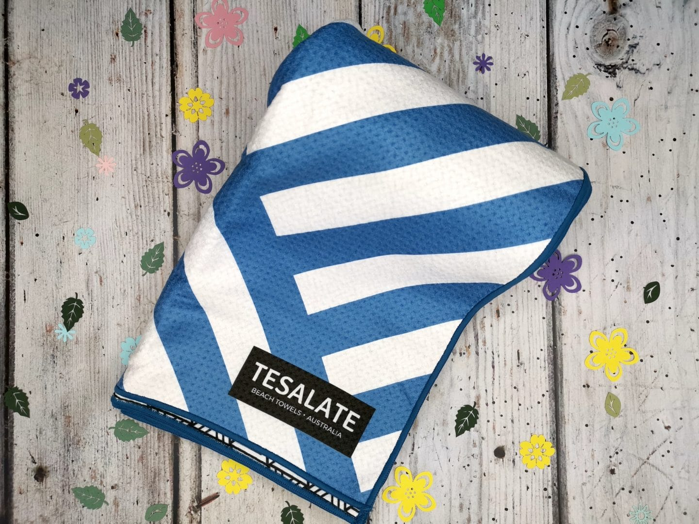 Tesalate Towel