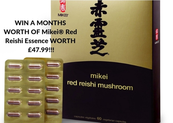 Mikei® Red Reishi Essence
