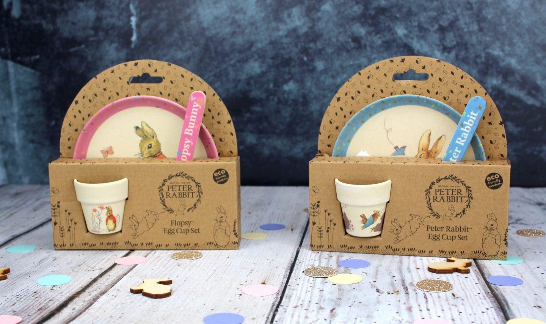 Easter Gift Ideas Peter Rabbit