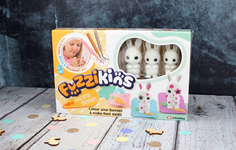 Easter Gift Ideas Fuzzikins