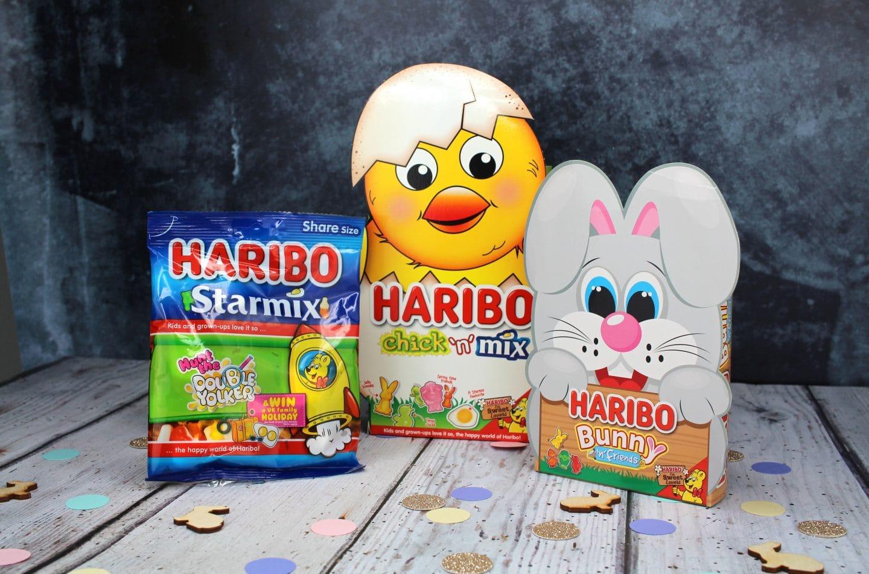 Easter Gift Ideas Haribo