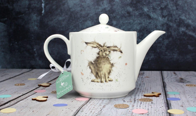 Easter Gift Ideas Tea Pot