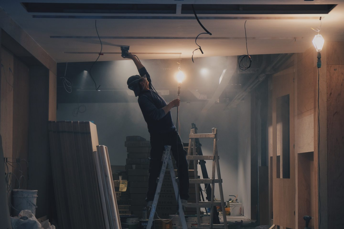 Expensive Decorating and Home Maintenance Tasks You Can Actually Do Yourself
