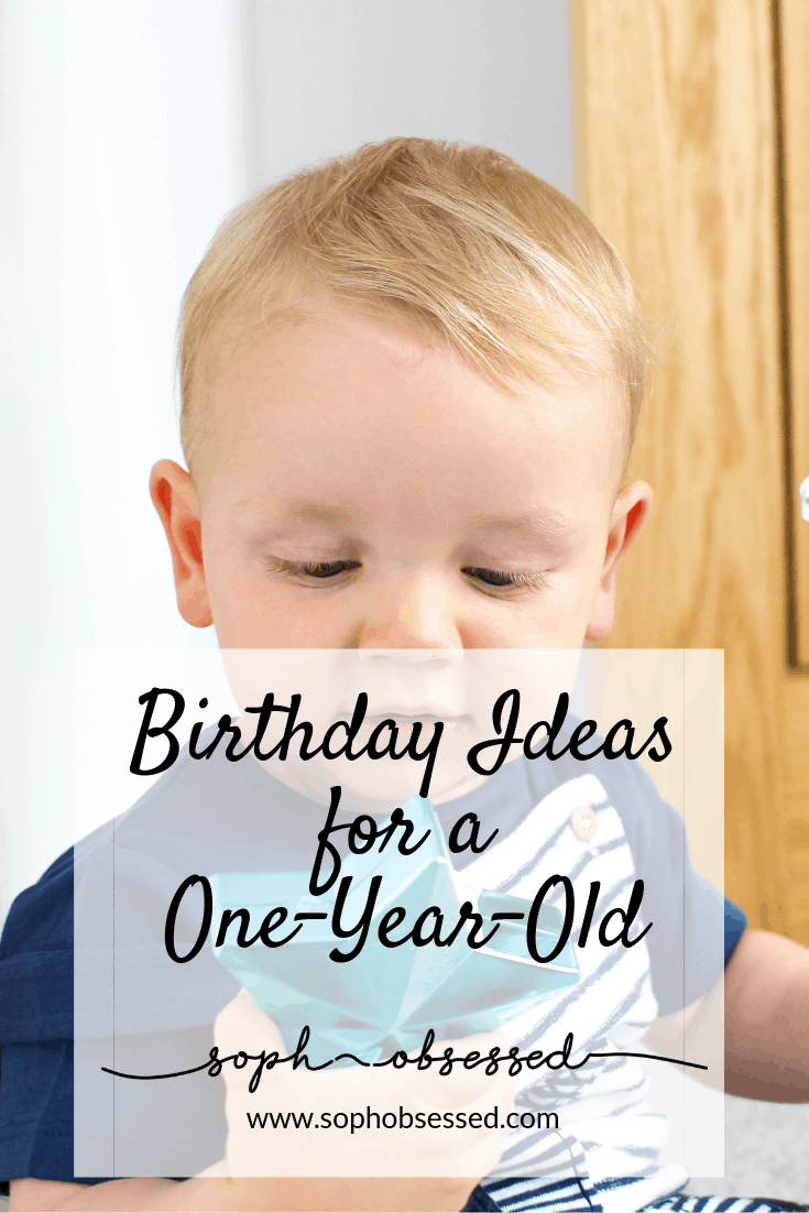 What on earth do you buy a one-year-old child? After some trial and error and much research, I have put together a few of my fave options that Hugo has really loved! I hope that this gives you some inspiration if you a buying a gift for a one-year-old!!
