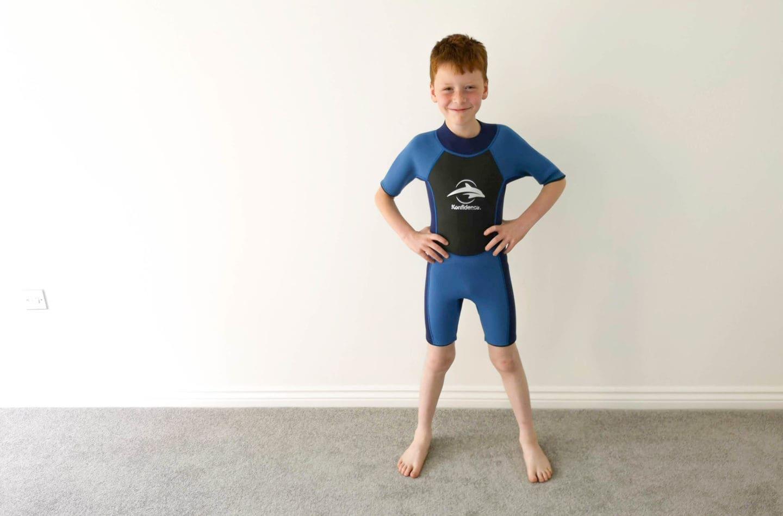 Summer Swimming Adventures Thanks Konfidence (AD)