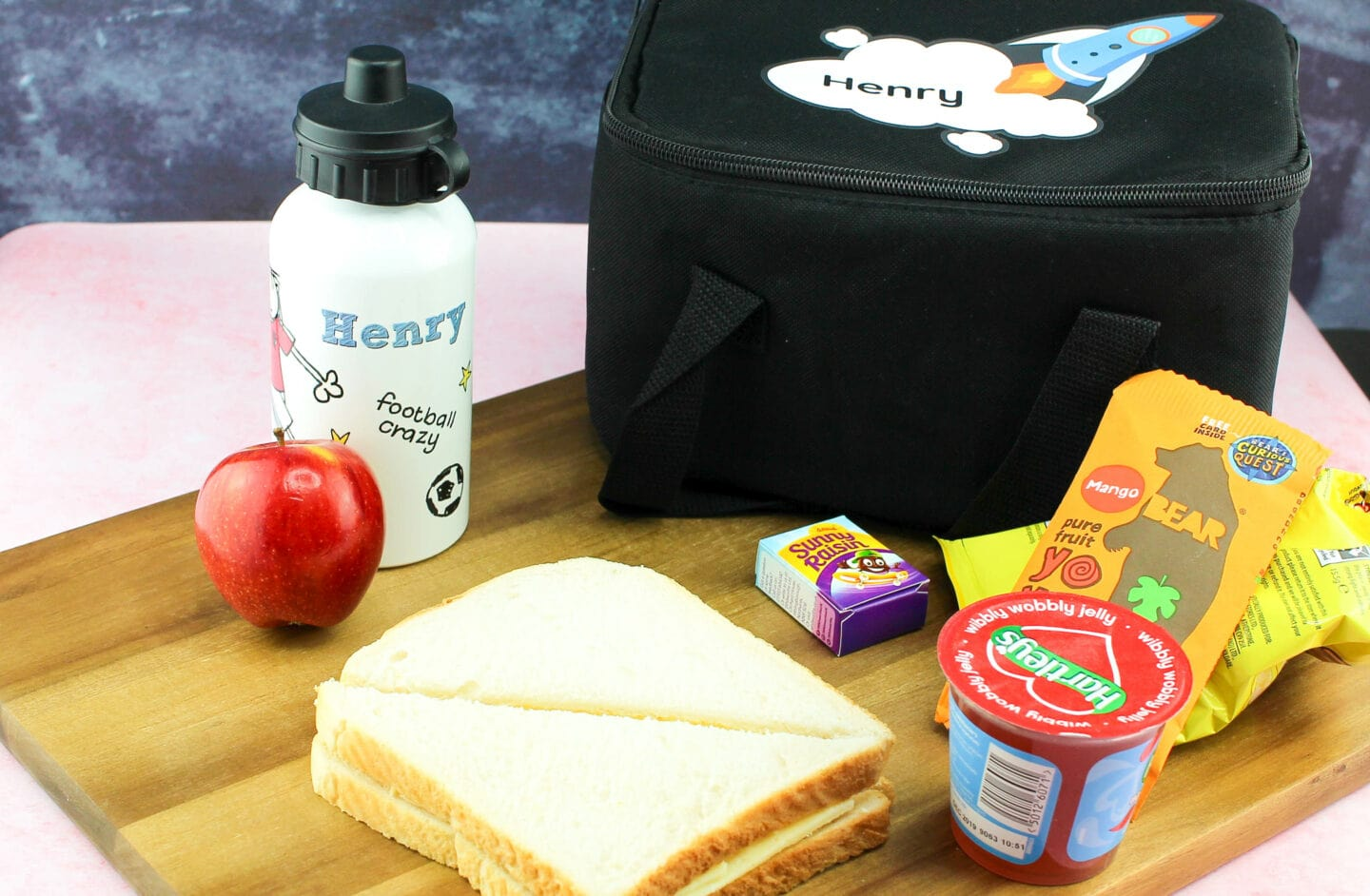 How I Am Keeping Organised On The School Mornings (AD)