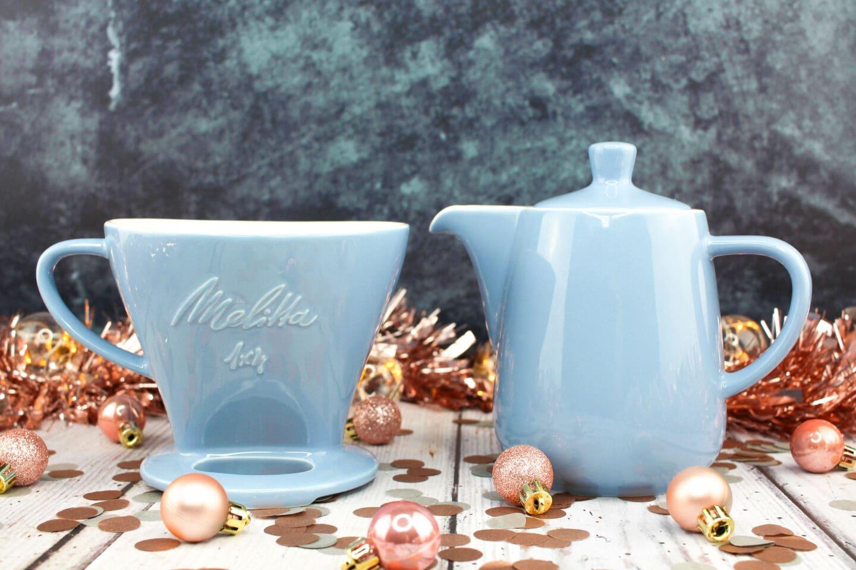 Melitta Porcelain Pour-Over Set RRP £39.99