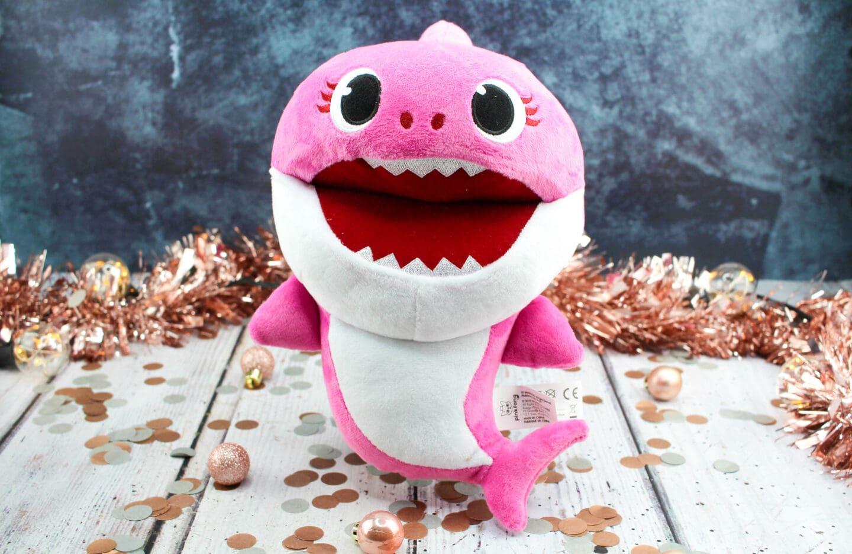 Baby Shark Puppet RRP £19.99