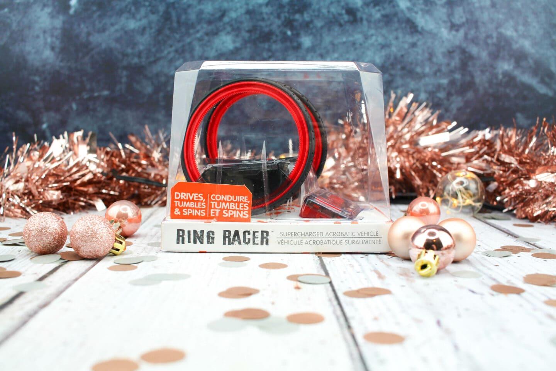 HEXBUG Ring Racer RRP£25
