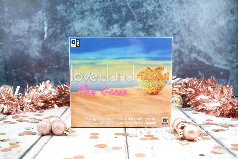 Love Island RRP £15