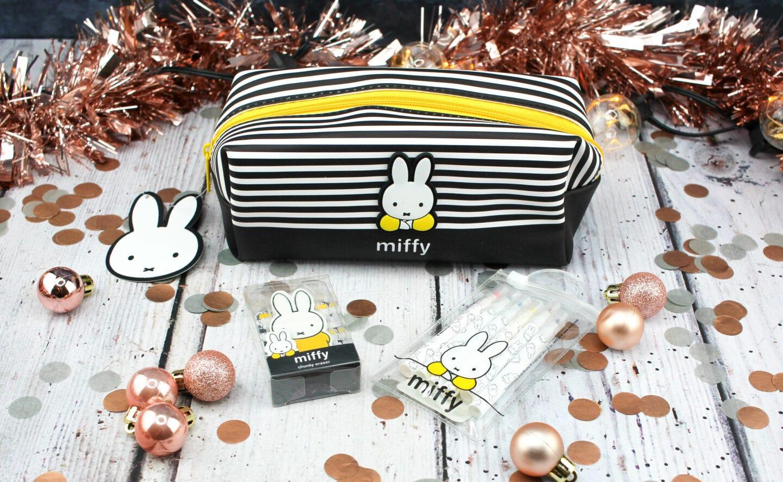 Miffy Design Pencil Case