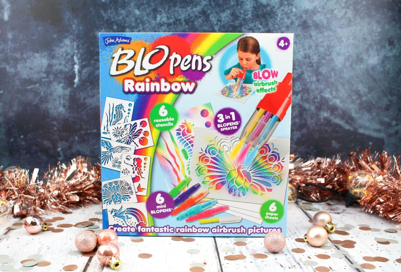 Blopens Rainbow Set