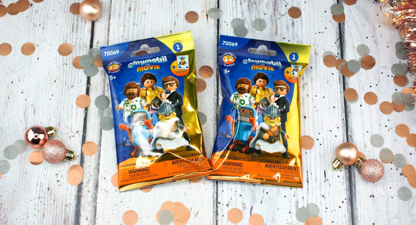 PLAYMOBIL Figures RRP£1.99