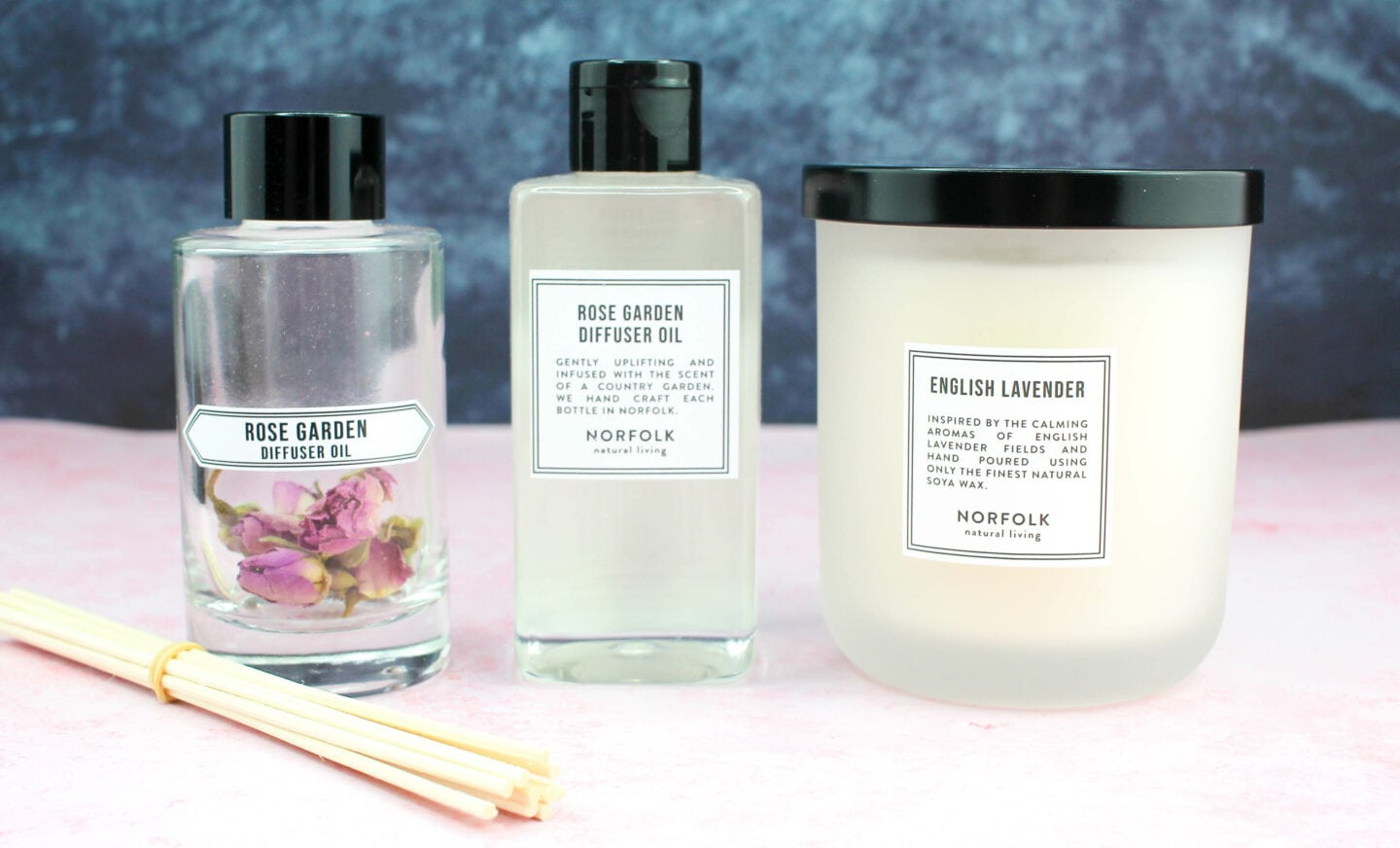 WIN: Norfolk Natural Living Home Fragrance Bundle