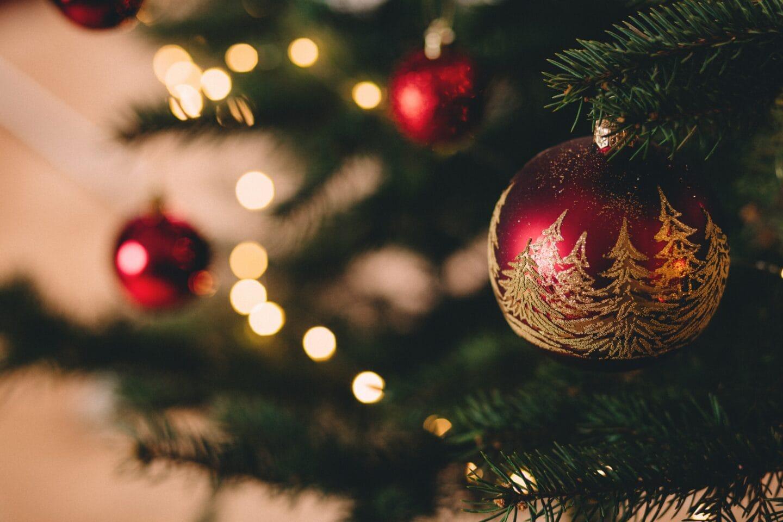 Making Our Home Feel Like Christmas (AD)
