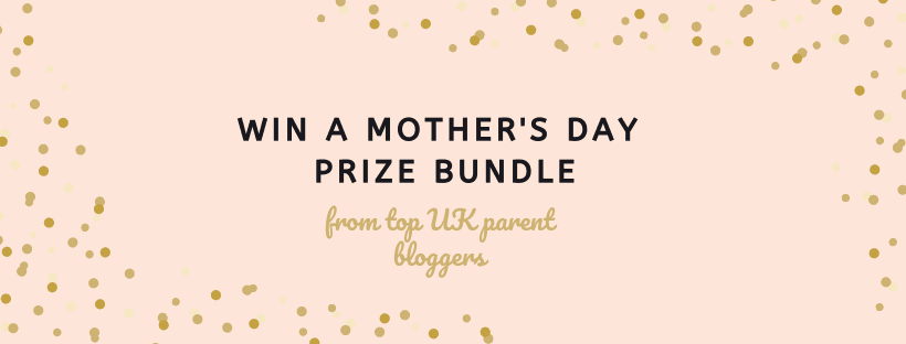 Win: A Mother's Day Prize Bundle (NOW CLOSED)