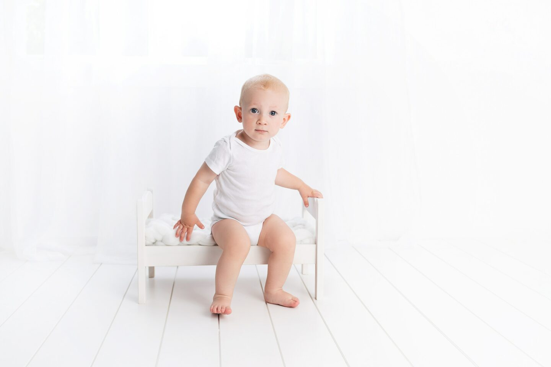 Developmental Milestones: When To Worry